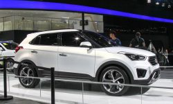Hyundai Creta Wallpapers hd