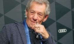 Ian Mckellen Wallpapers hd