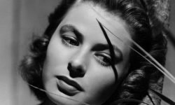 Ingrid Bergman Wallpapers hd