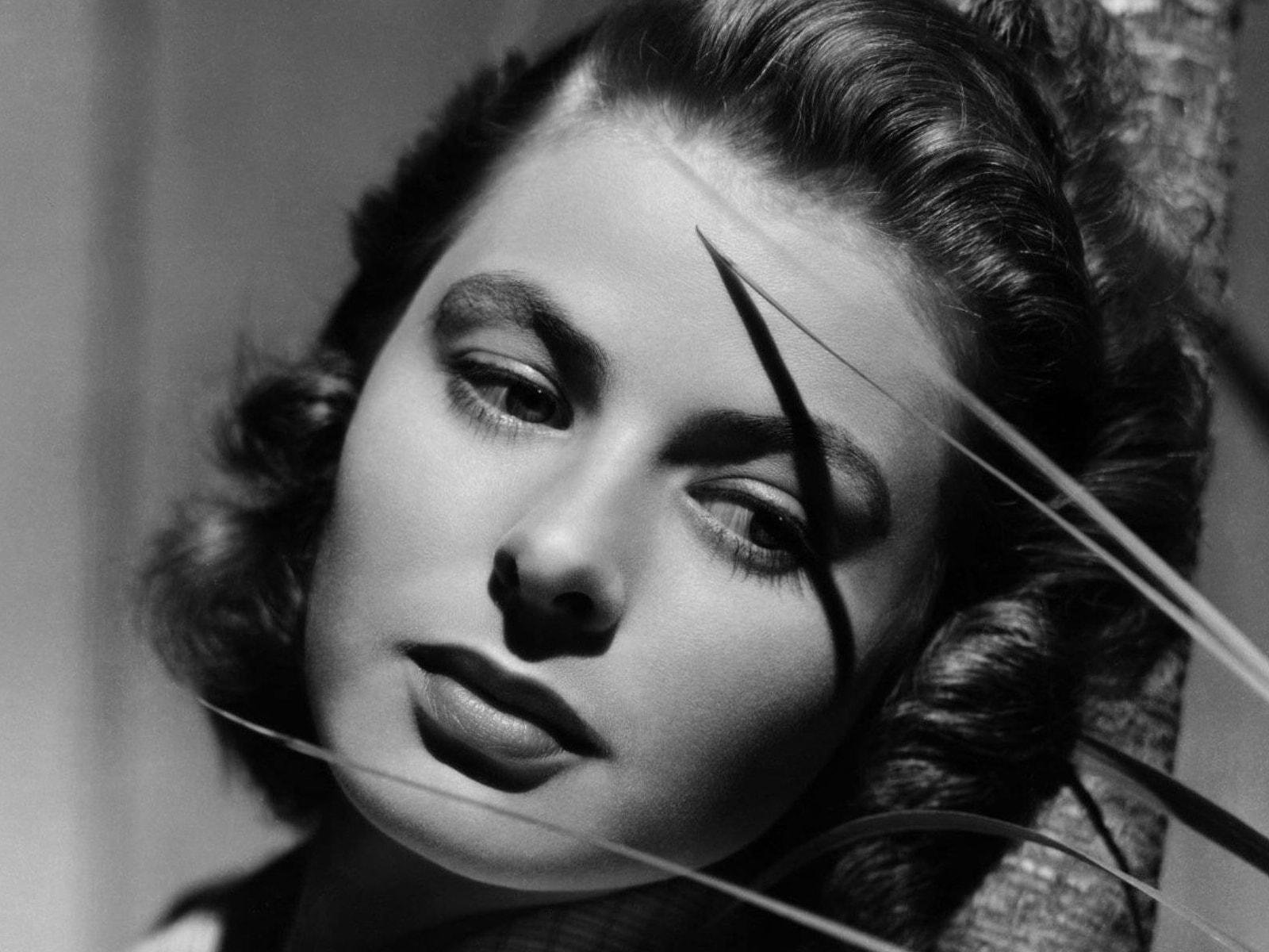 Ingrid Bergman Wallpapers hd