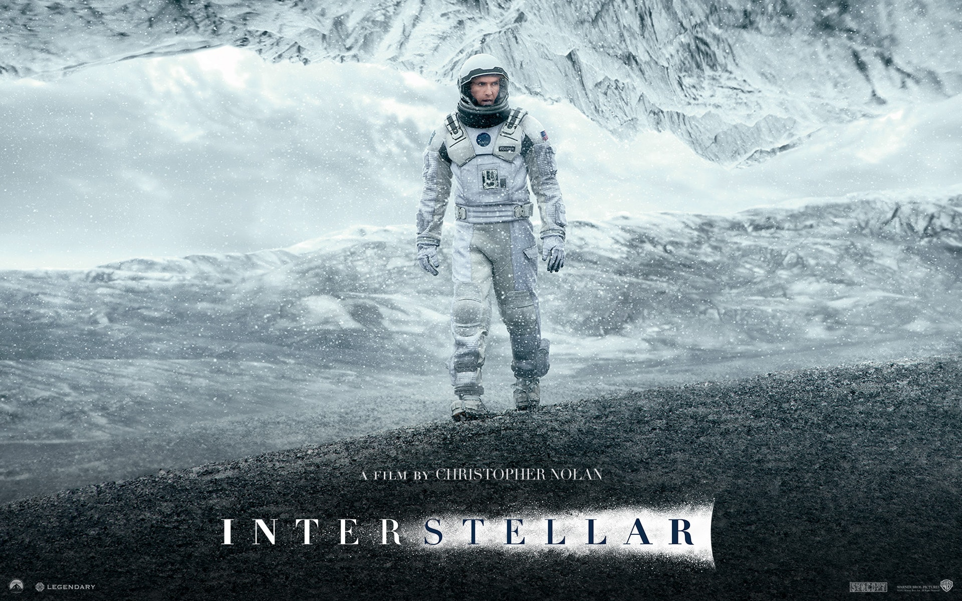 Interstellar Wallpapers hd