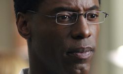 Isaiah Washington Wallpapers hd