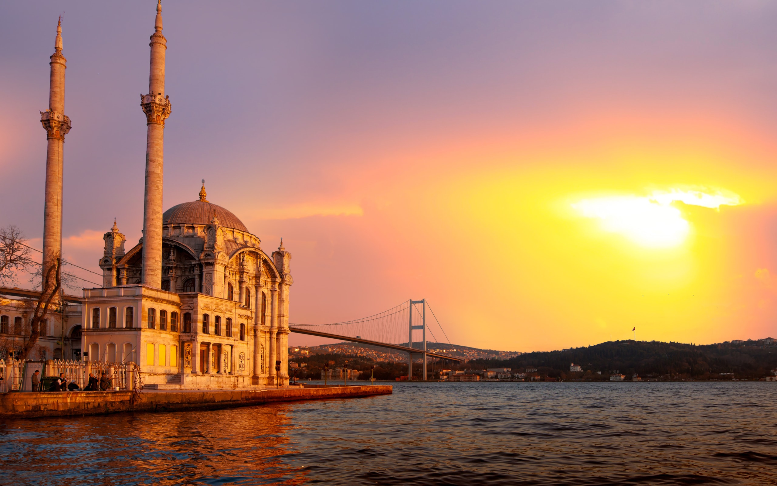 Istanbul Wallpapers hd