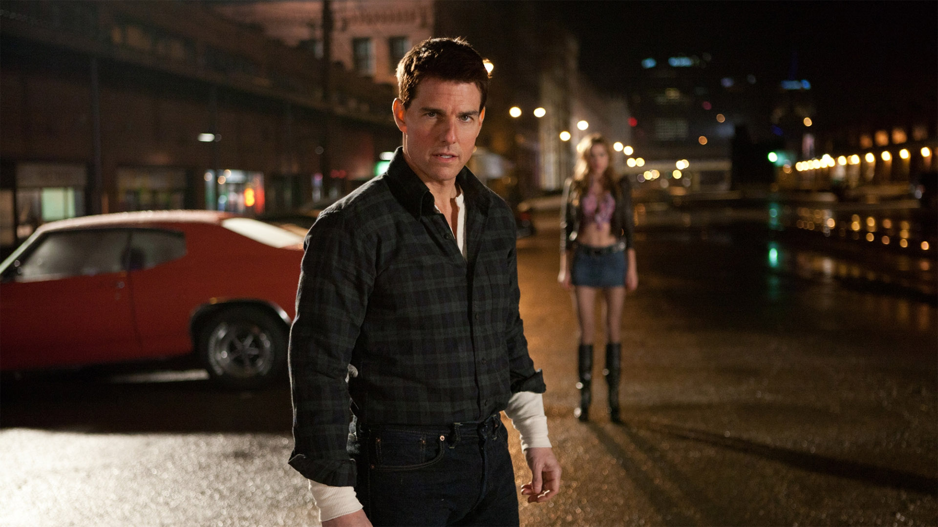 Jack Reacher: Never Go Back Wallpapers hd