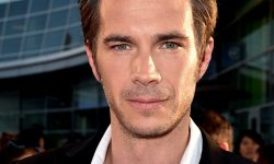 James D'Arcy Wallpapers hd