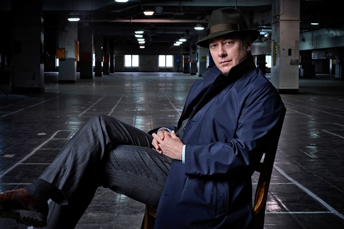 James Spader Wallpapers hd