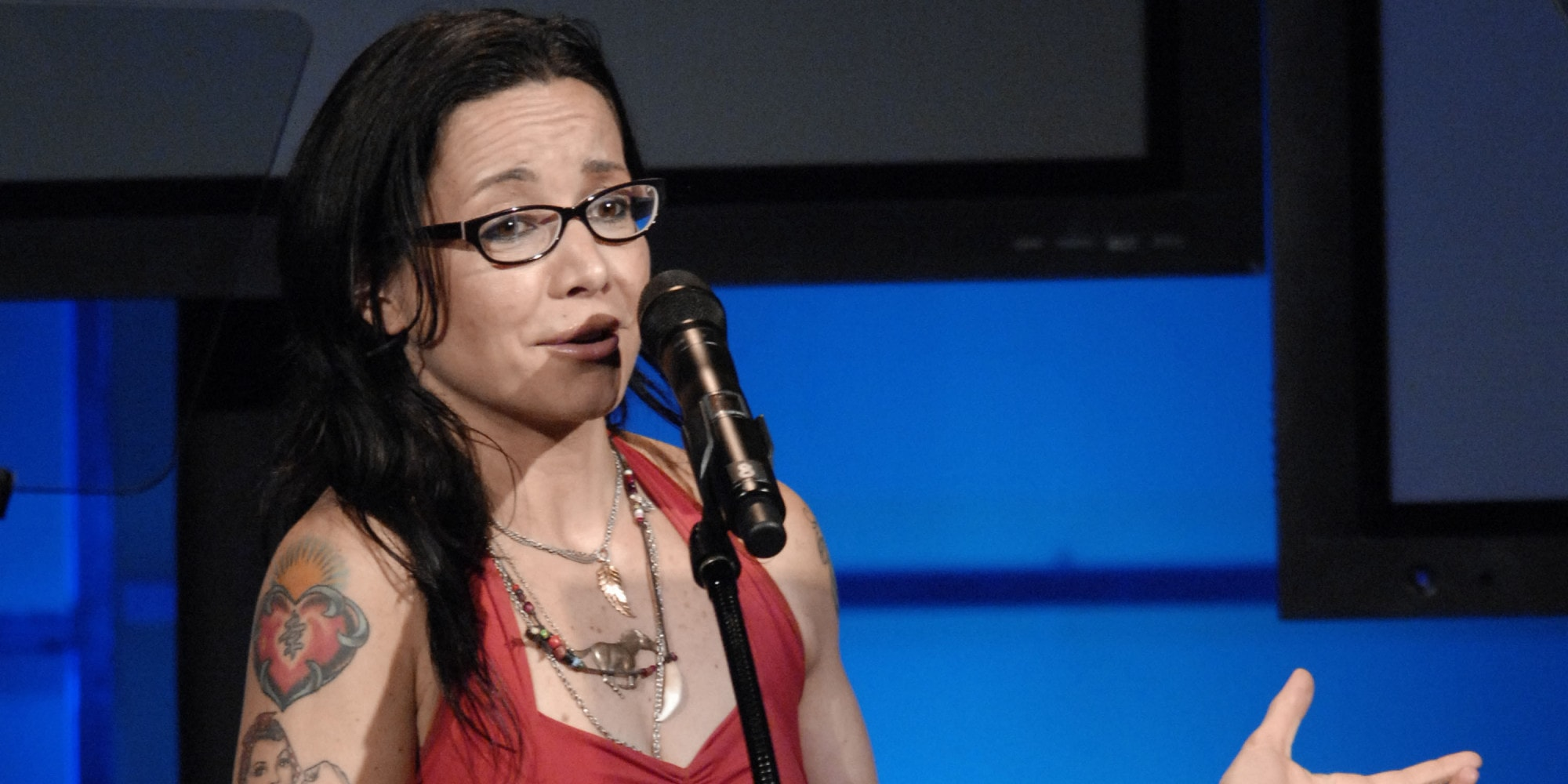 Janeane Garofalo Wallpapers hd