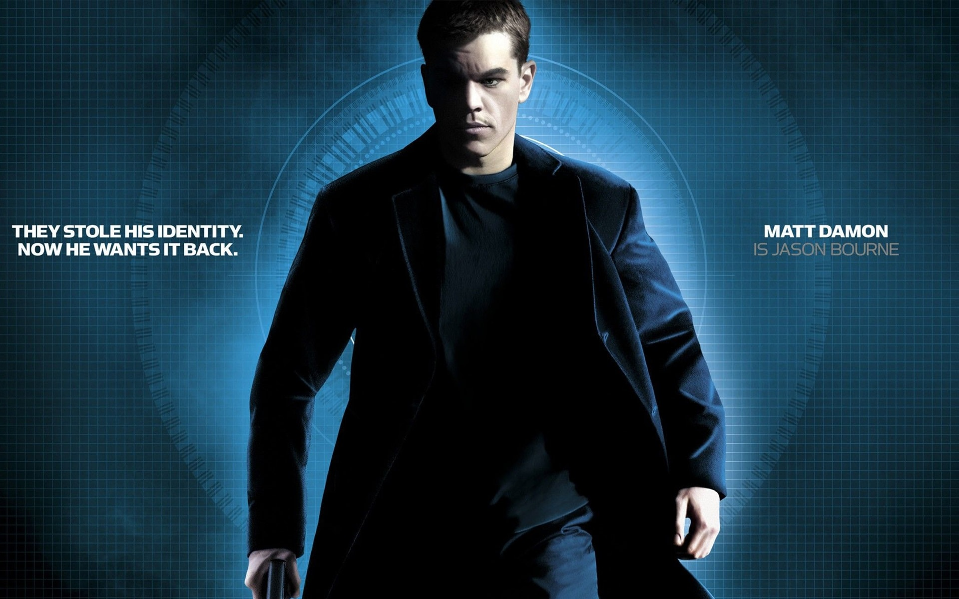 Jason Bourne Wallpapers hd