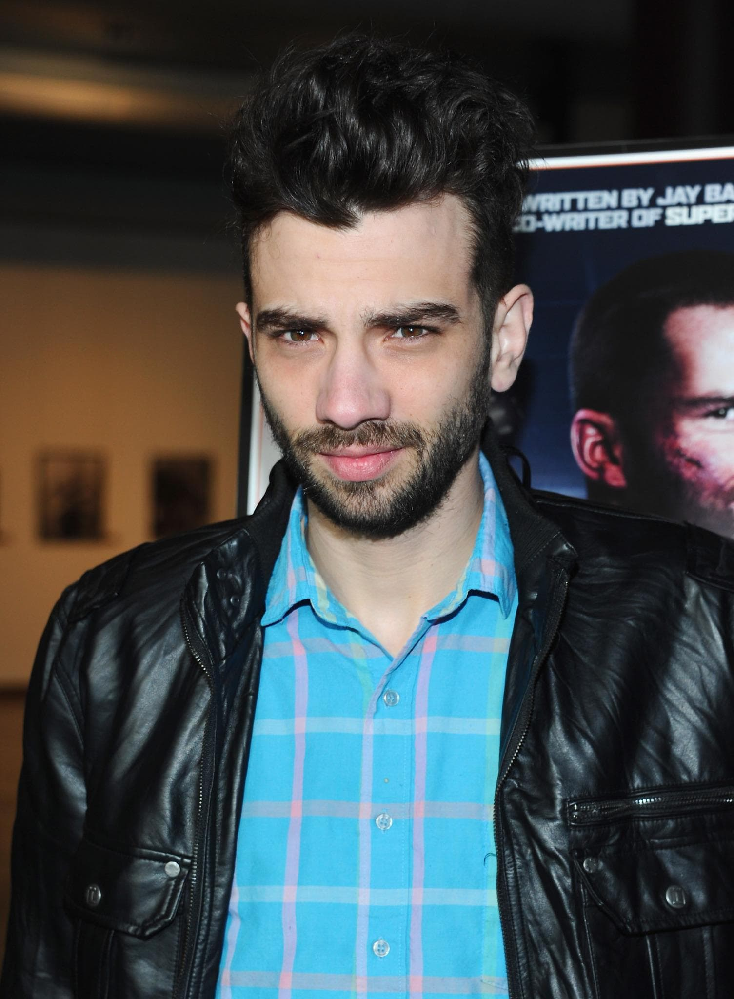 Jay Baruchel Wallpapers hd