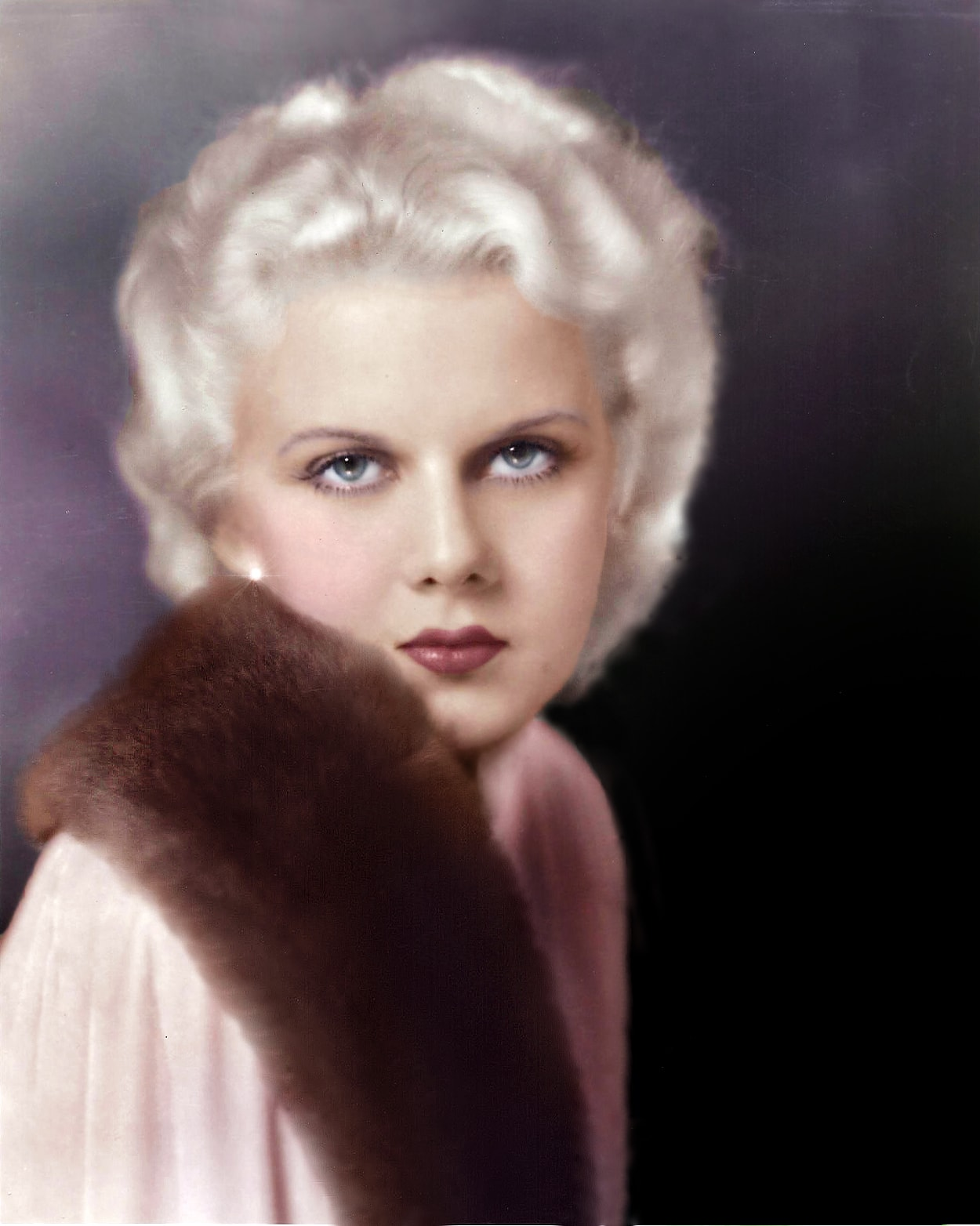Jean Harlow Wallpapers hd