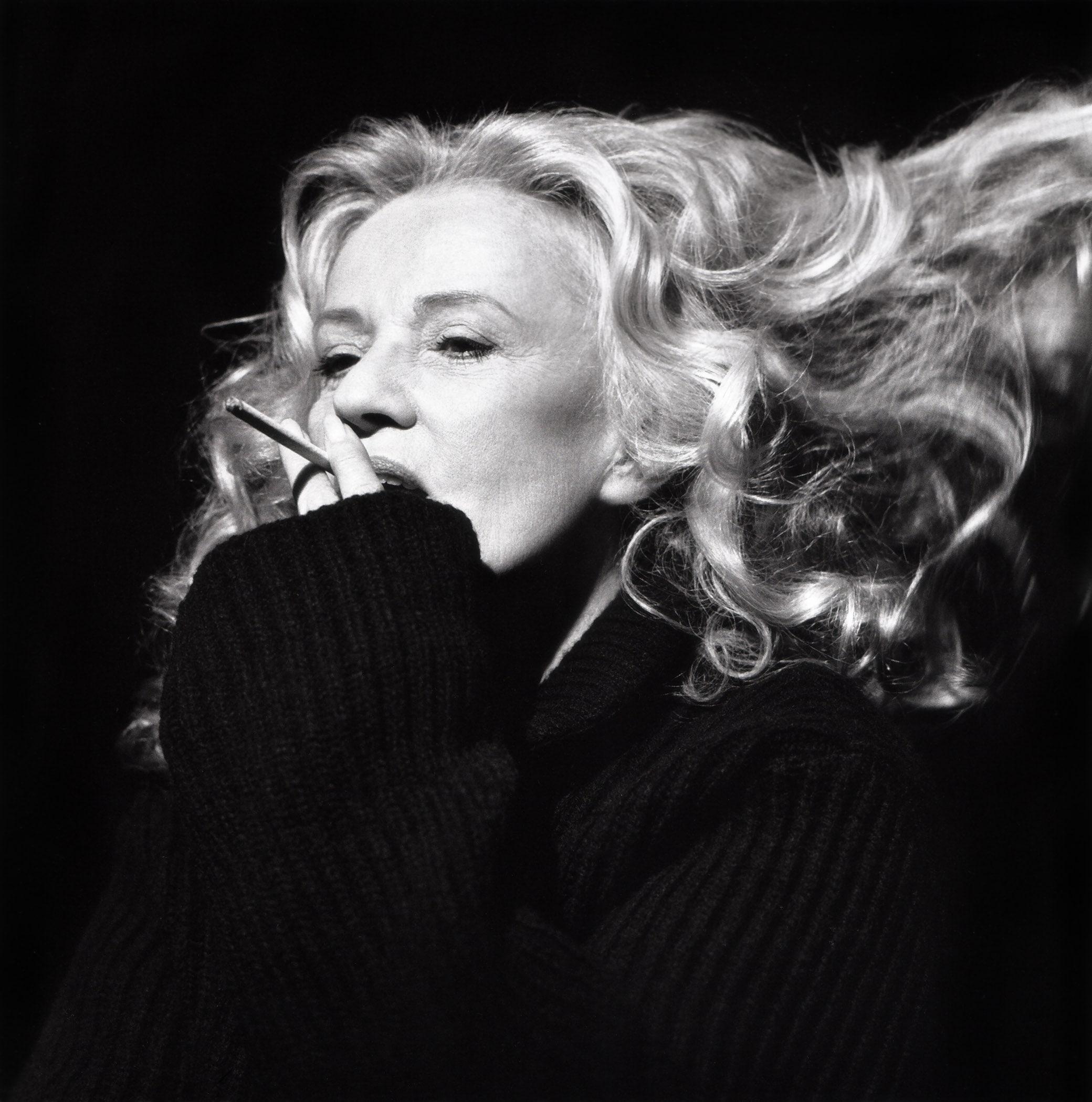Jeanne Moreau Wallpapers hd