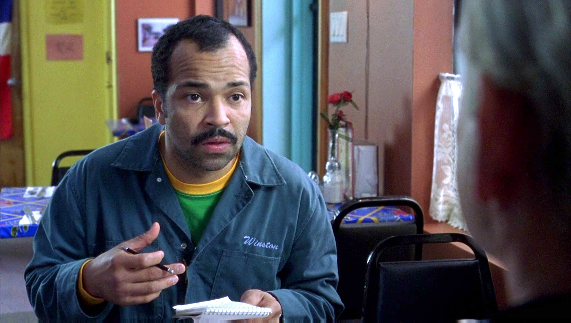 Jeffrey Wright Wallpapers hd