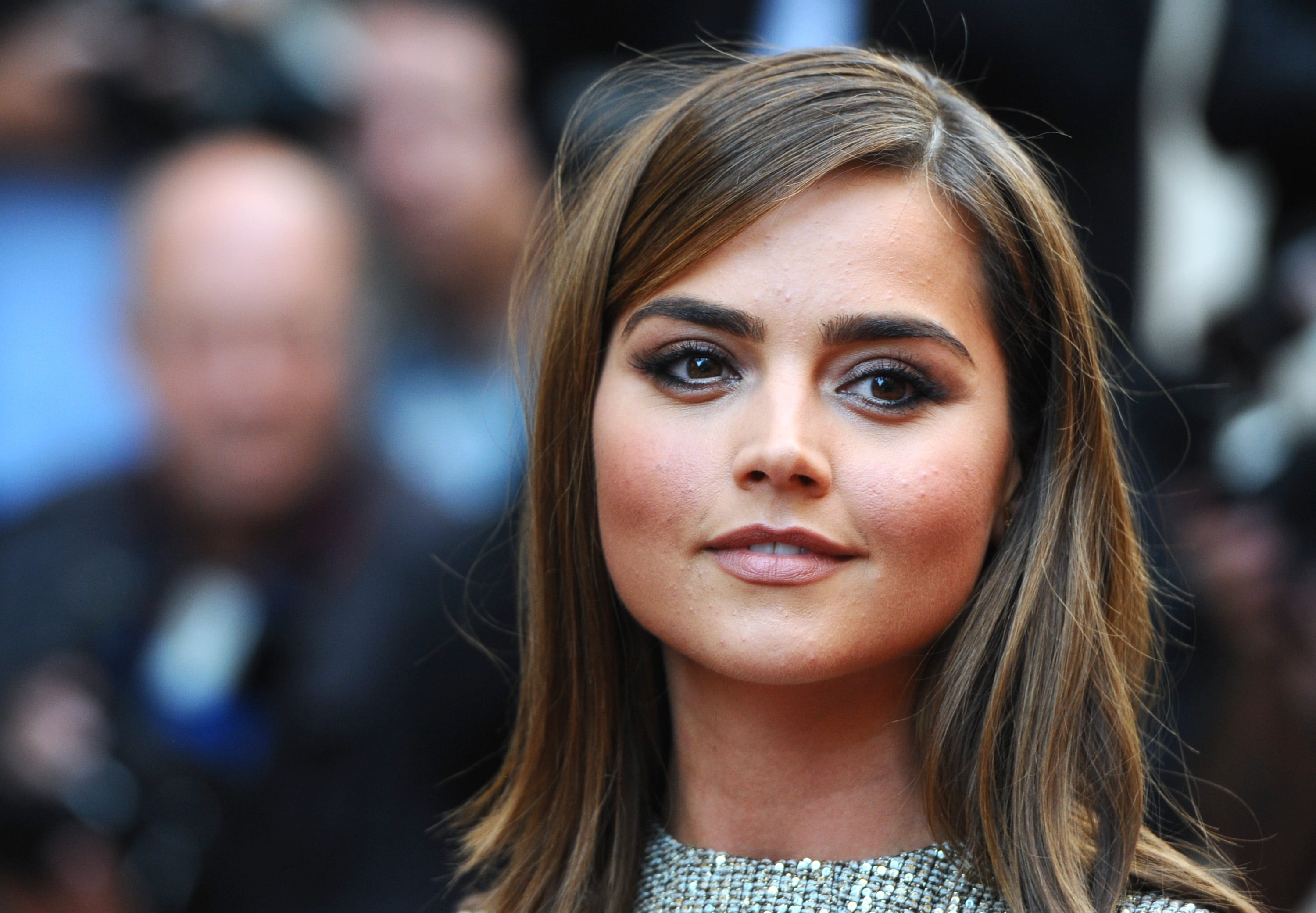 Jenna Coleman Wallpapers hd