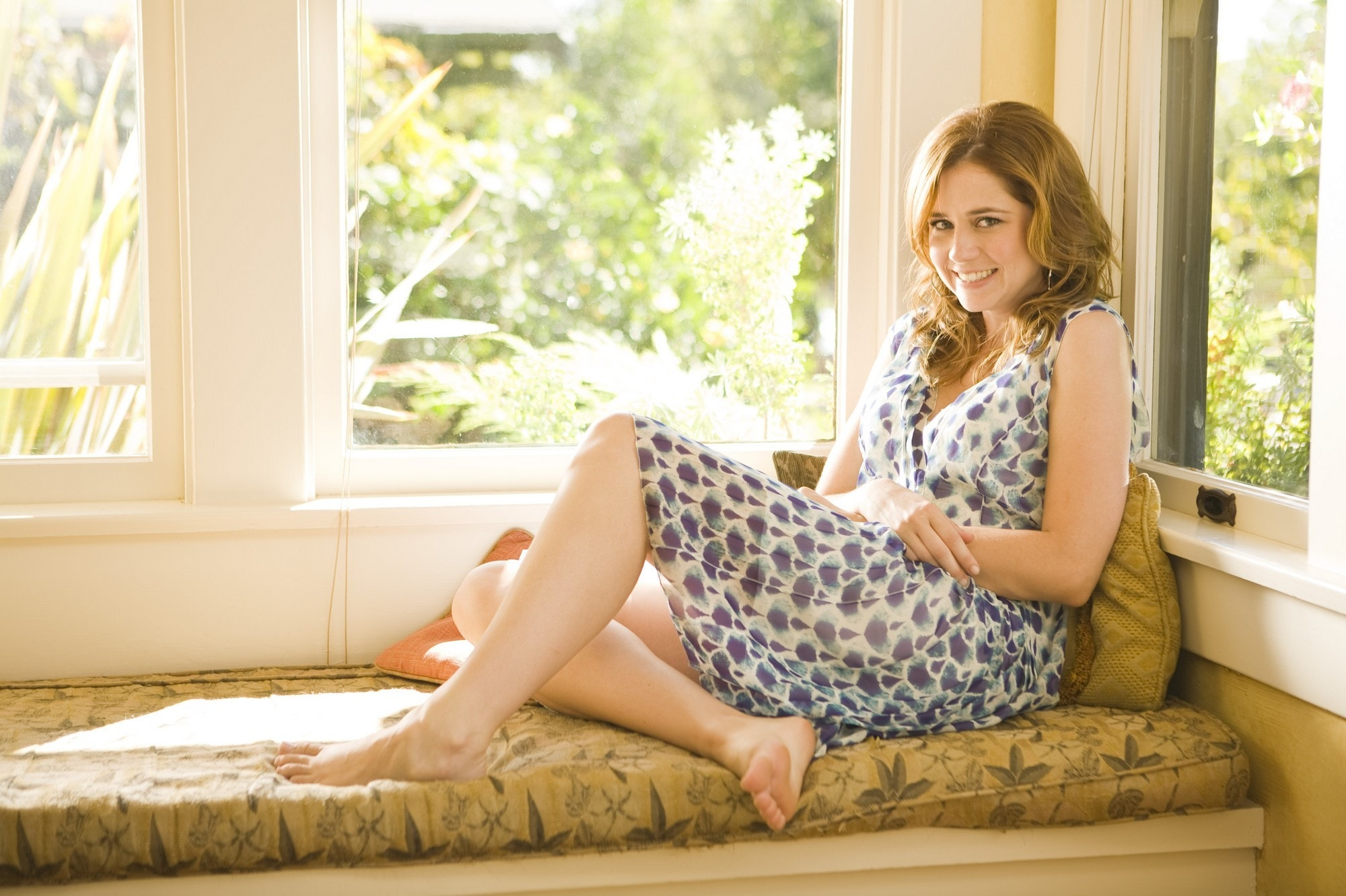 Jenna Fischer Wallpapers hd