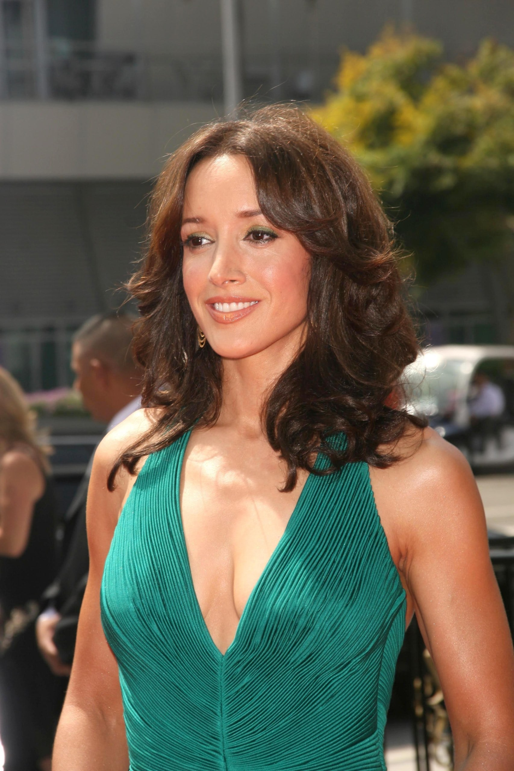 Jennifer Beals Wallpapers hd