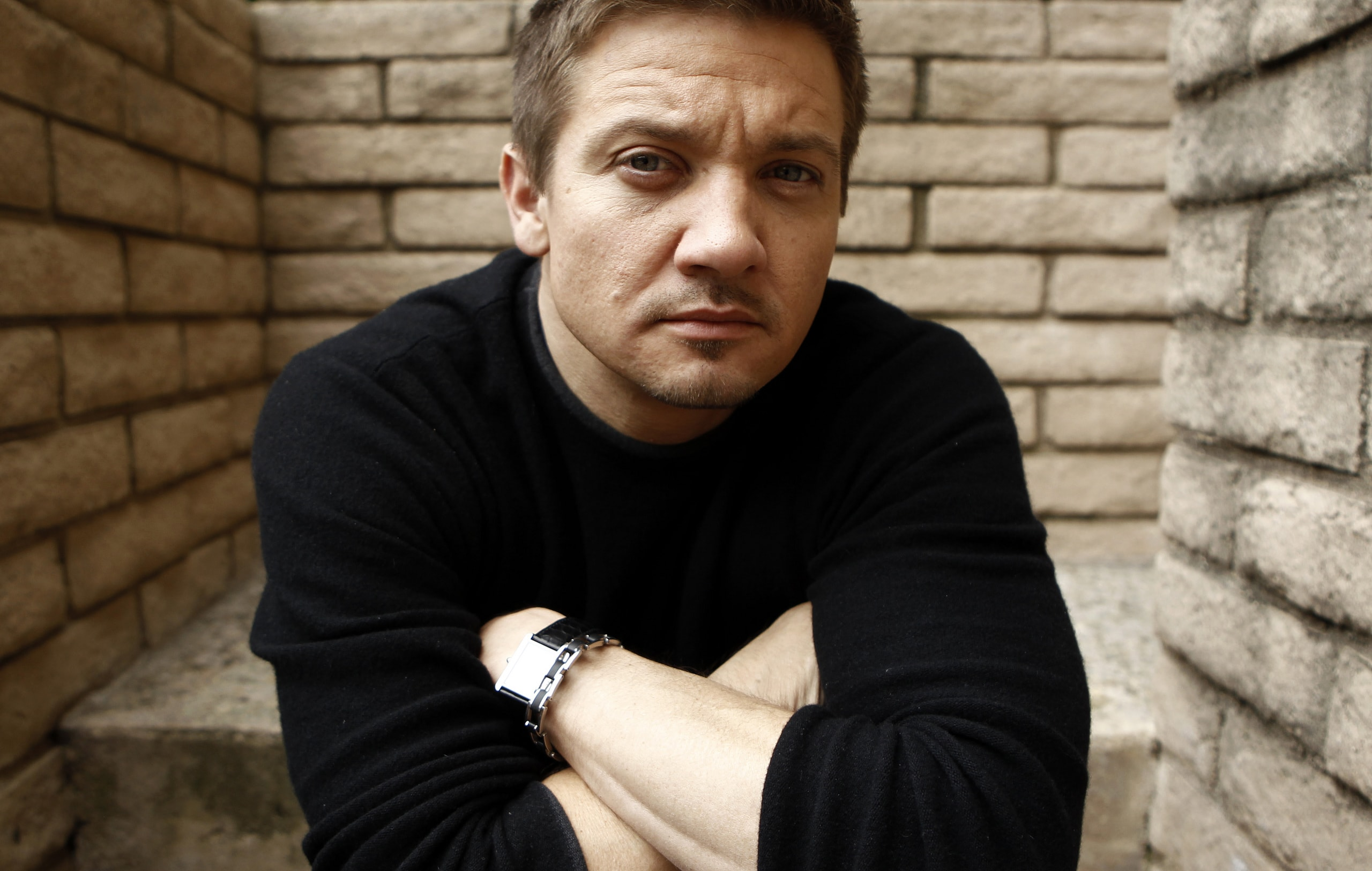 Jeremy Renner Wallpapers hd