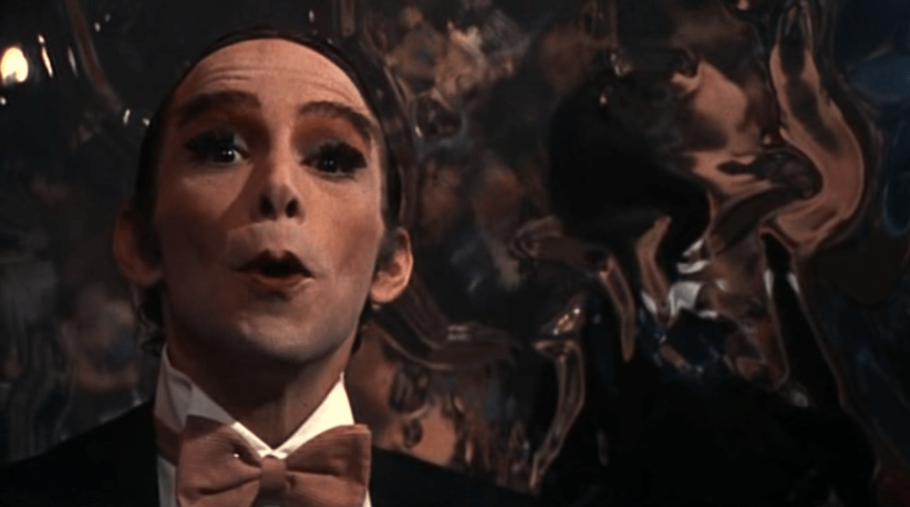 Joel Grey Wallpapers hd