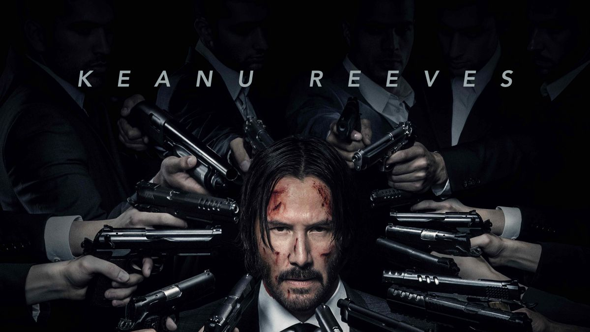 John Wick: Chapter Two Wallpapers hd