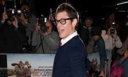 Johnny Knoxville Wallpapers hd