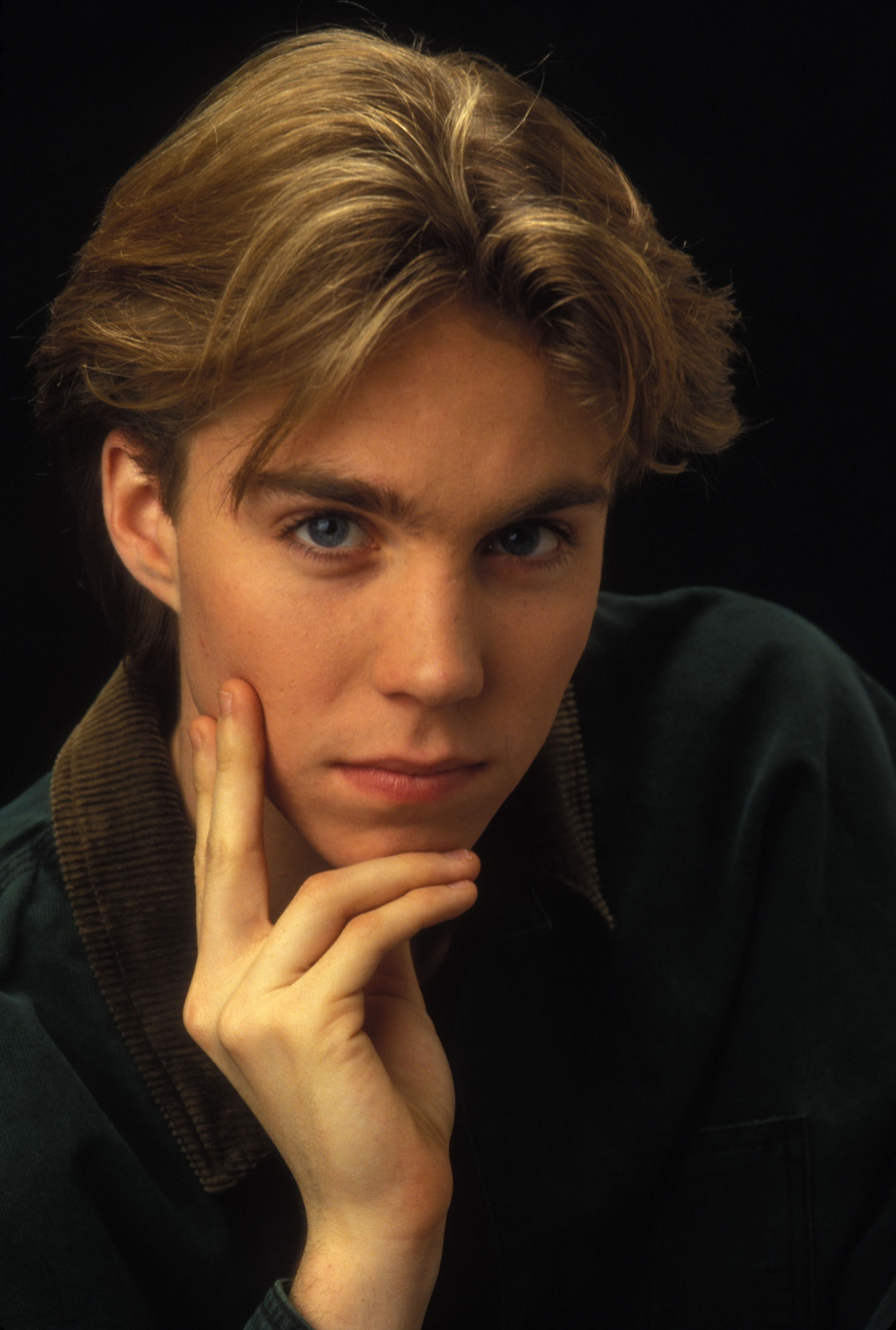 Jonathan Brandis Wallpapers hd