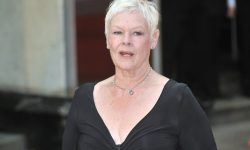 Judi Dench Pictures