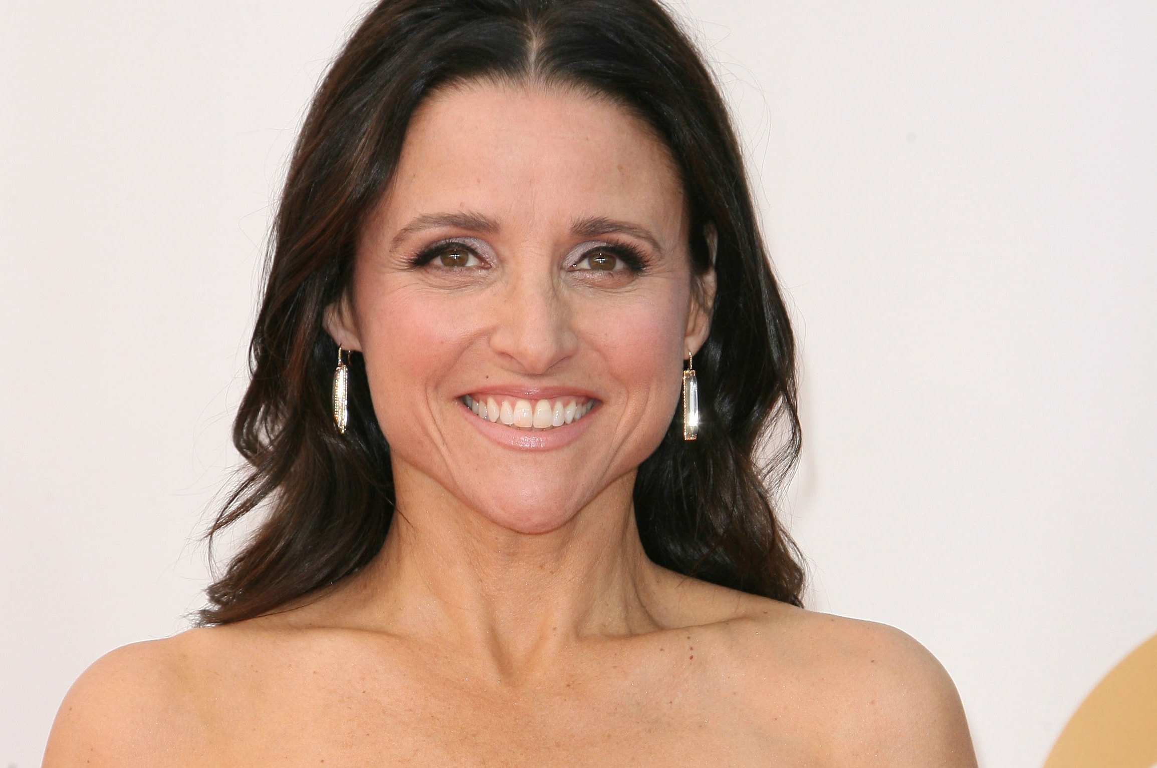 Julia Louis-Dreyfus Wallpapers hd