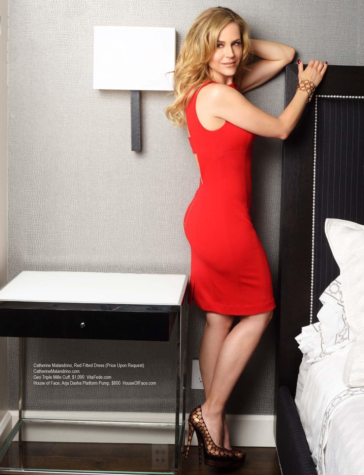 Julie Benz Wallpapers hd