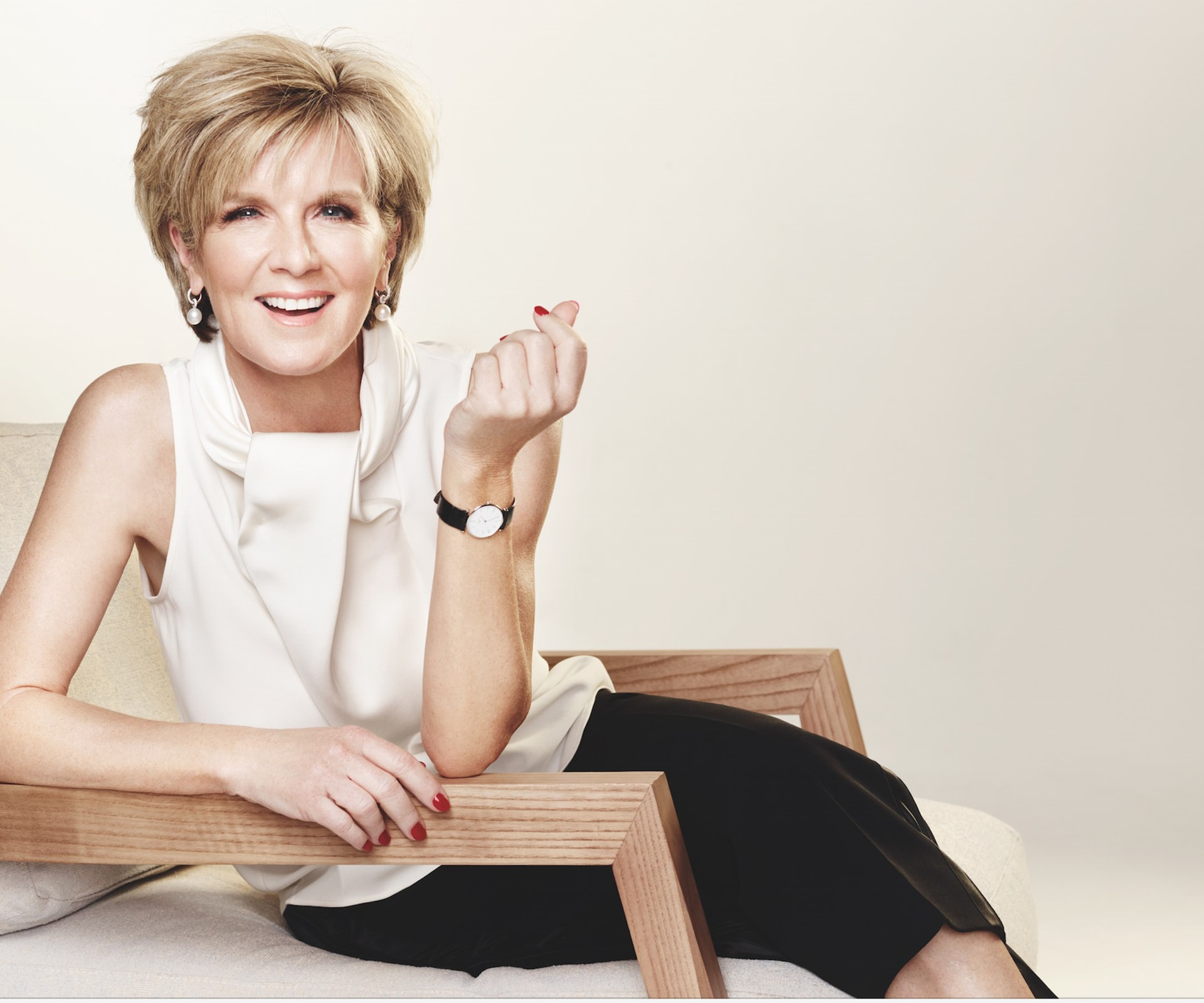 Julie Bishop Wallpapers hd