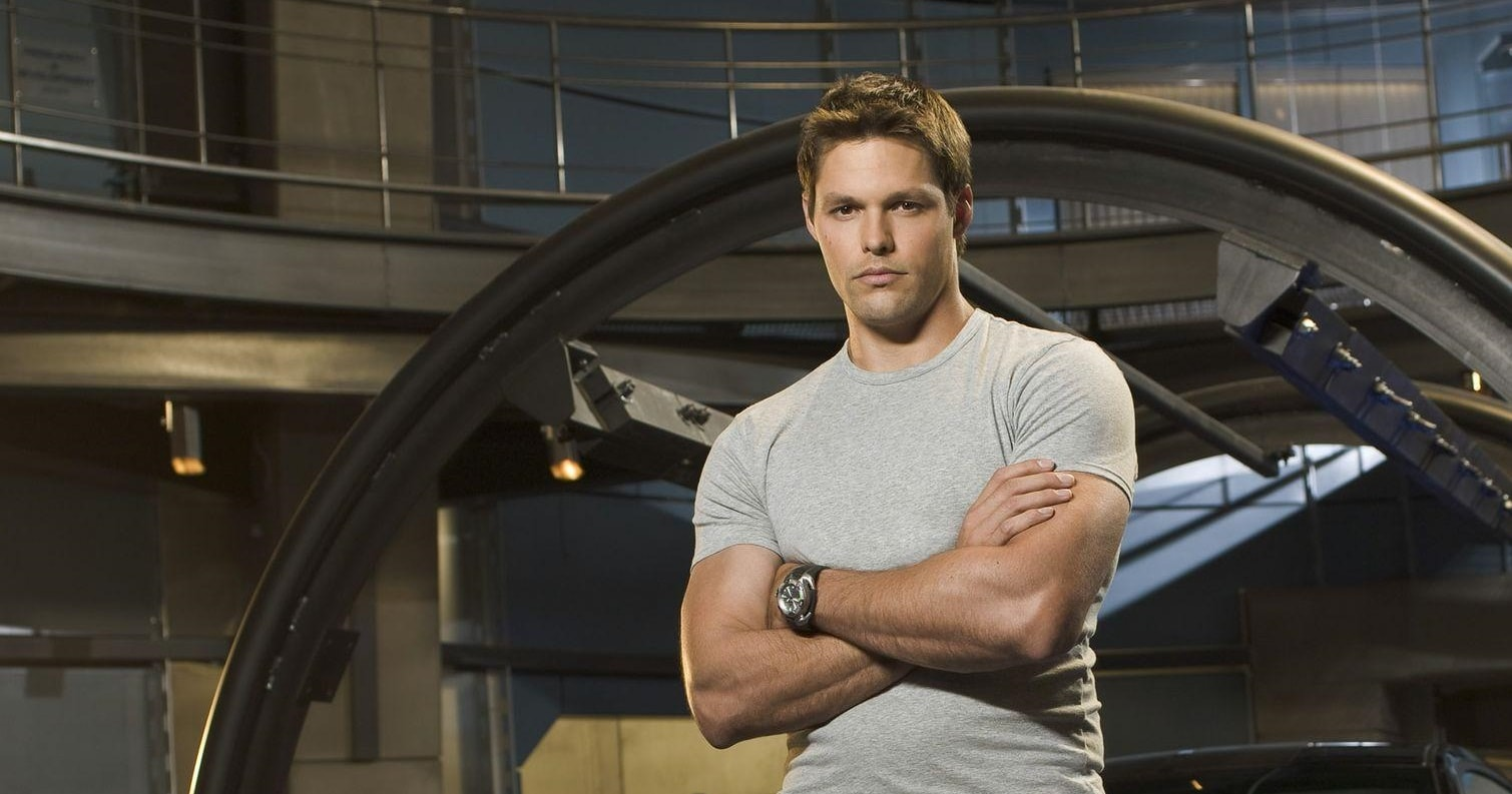 Justin Bruening Wallpapers hd