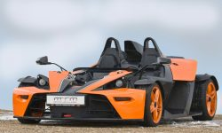 KTM X-Bow Wallpapers hd