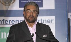 Kabir Bedi Background