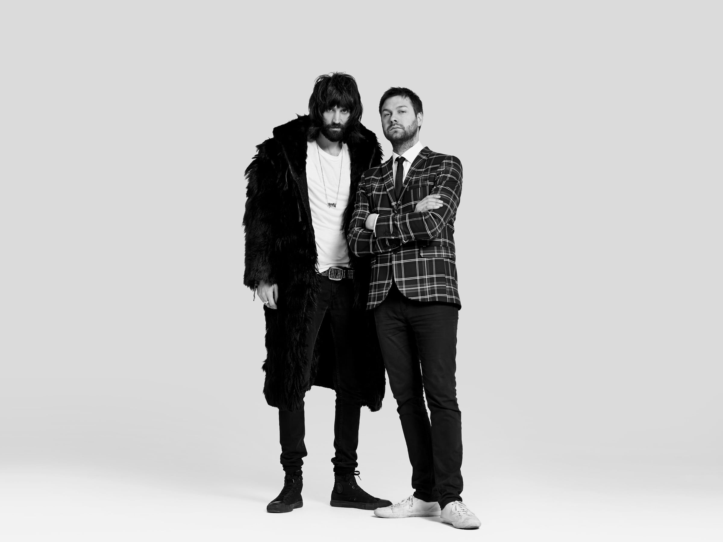 Kasabian Wallpapers hd
