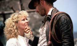 Kate Capshaw Wallpapers hd