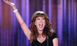 Kathy Griffin Wallpapers hd
