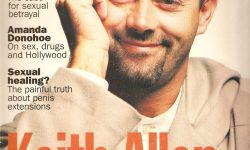 Keith Allen Wallpapers hd