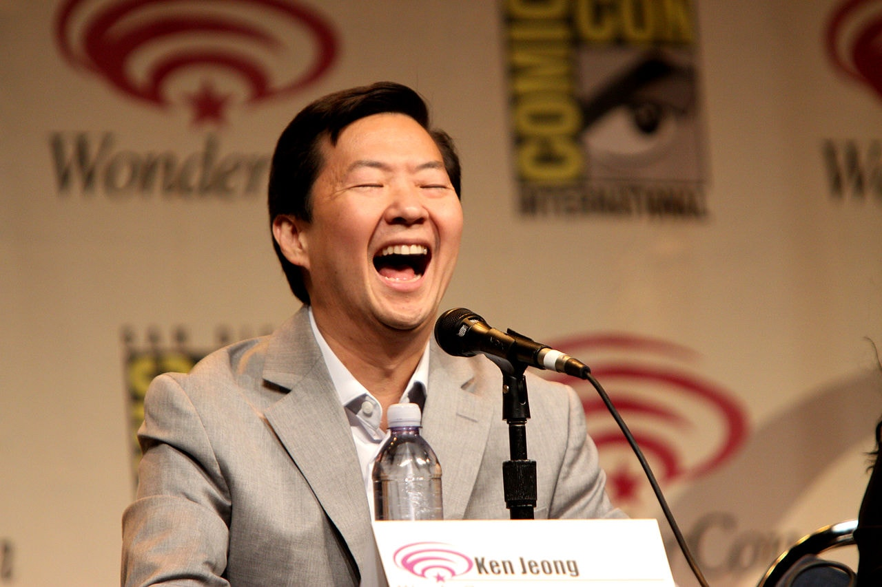 Ken Jeong Wallpapers hd