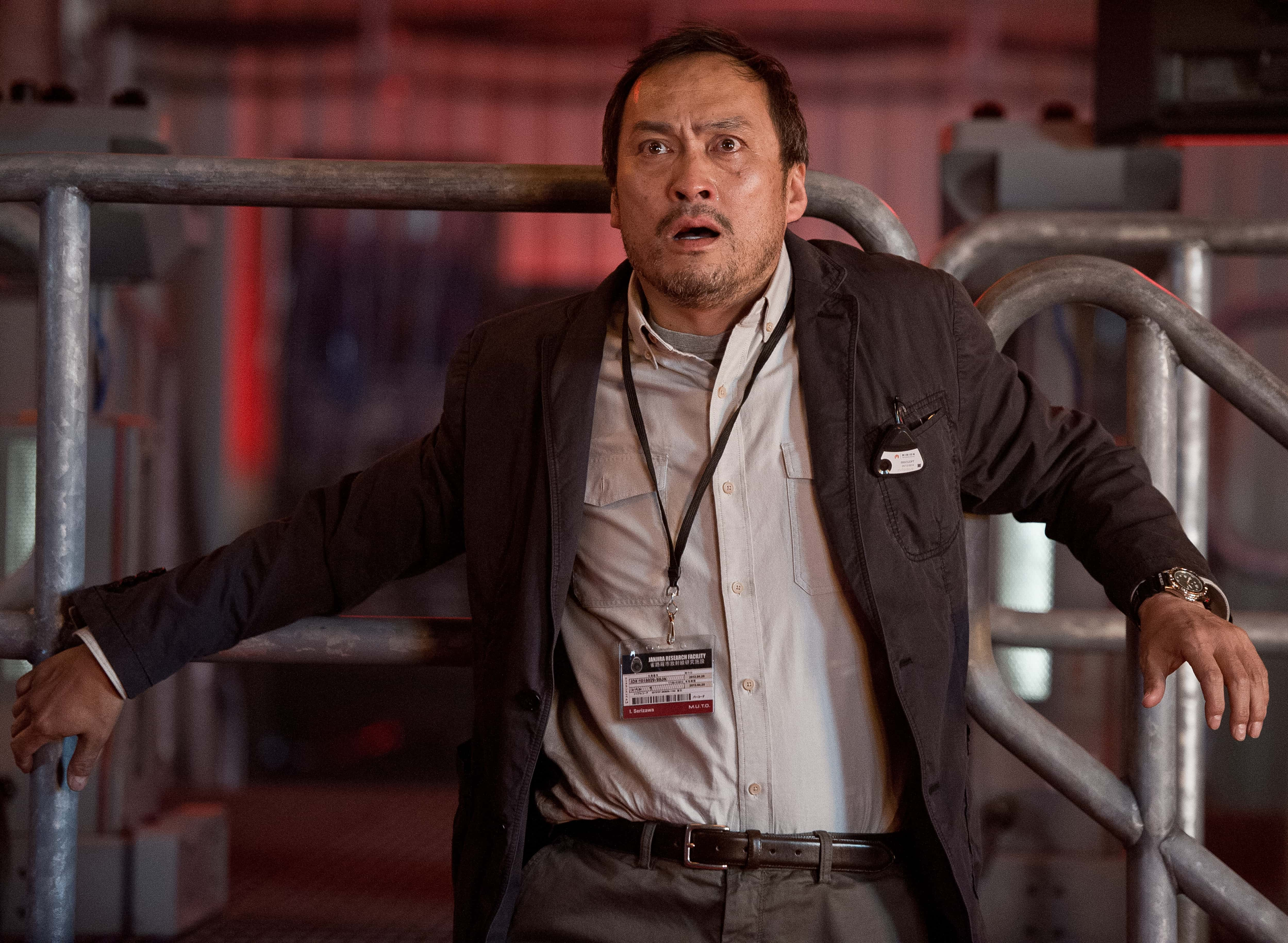 Ken Watanabe Wallpapers hd