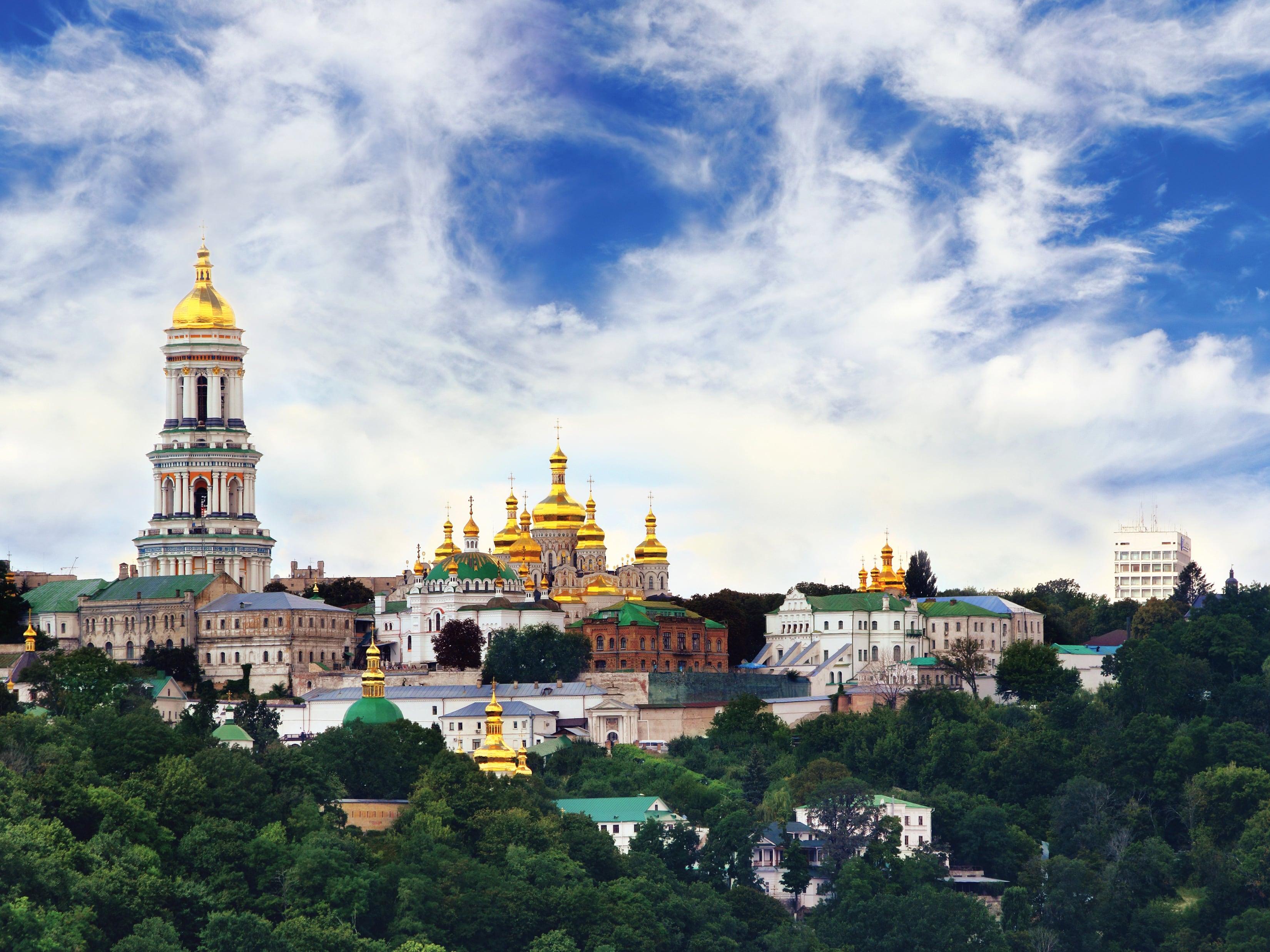 Kiev Wallpapers hd
