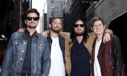 Kings of Leon Wallpapers hd