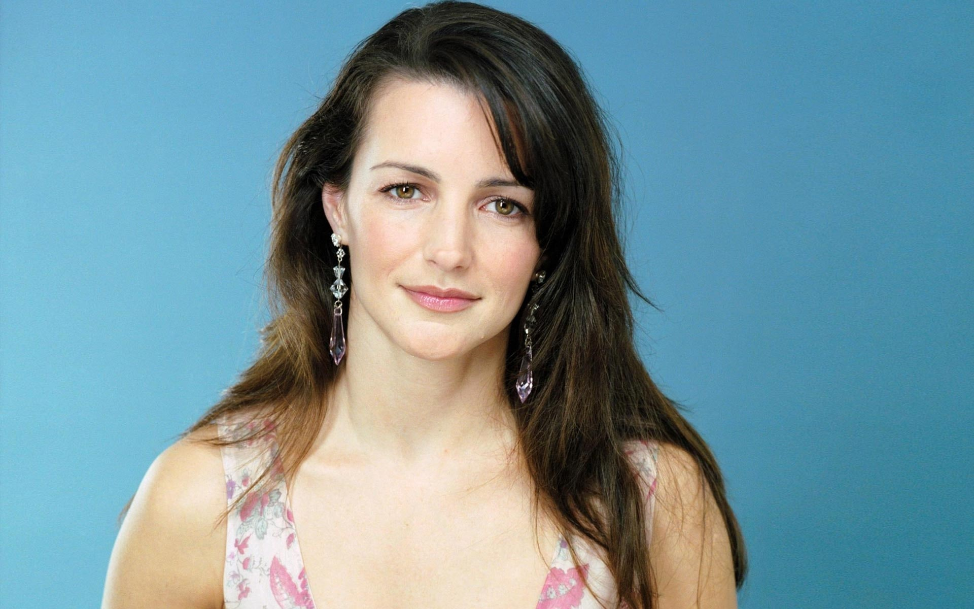 Kristin Davis Wallpapers hd