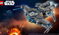 LEGO Star Wars: The Force Awakens Wallpapers hd