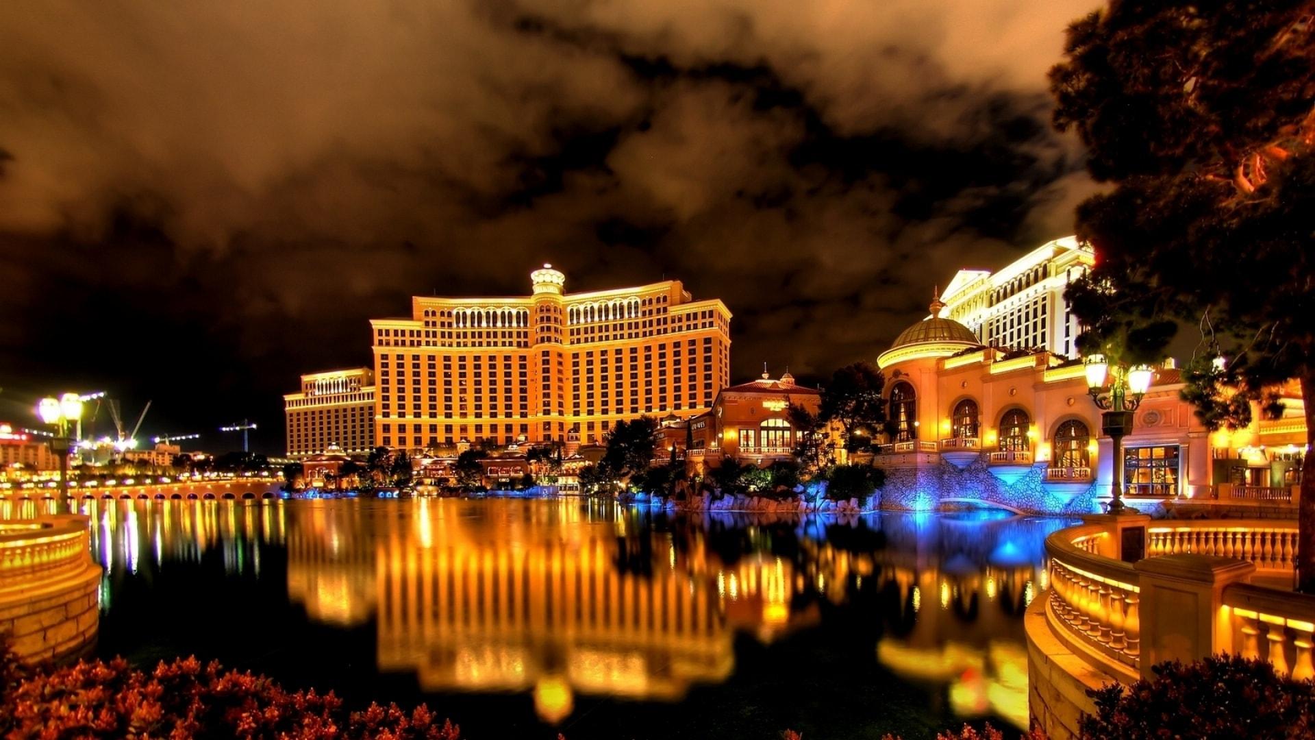 Las Vegas HD pictures