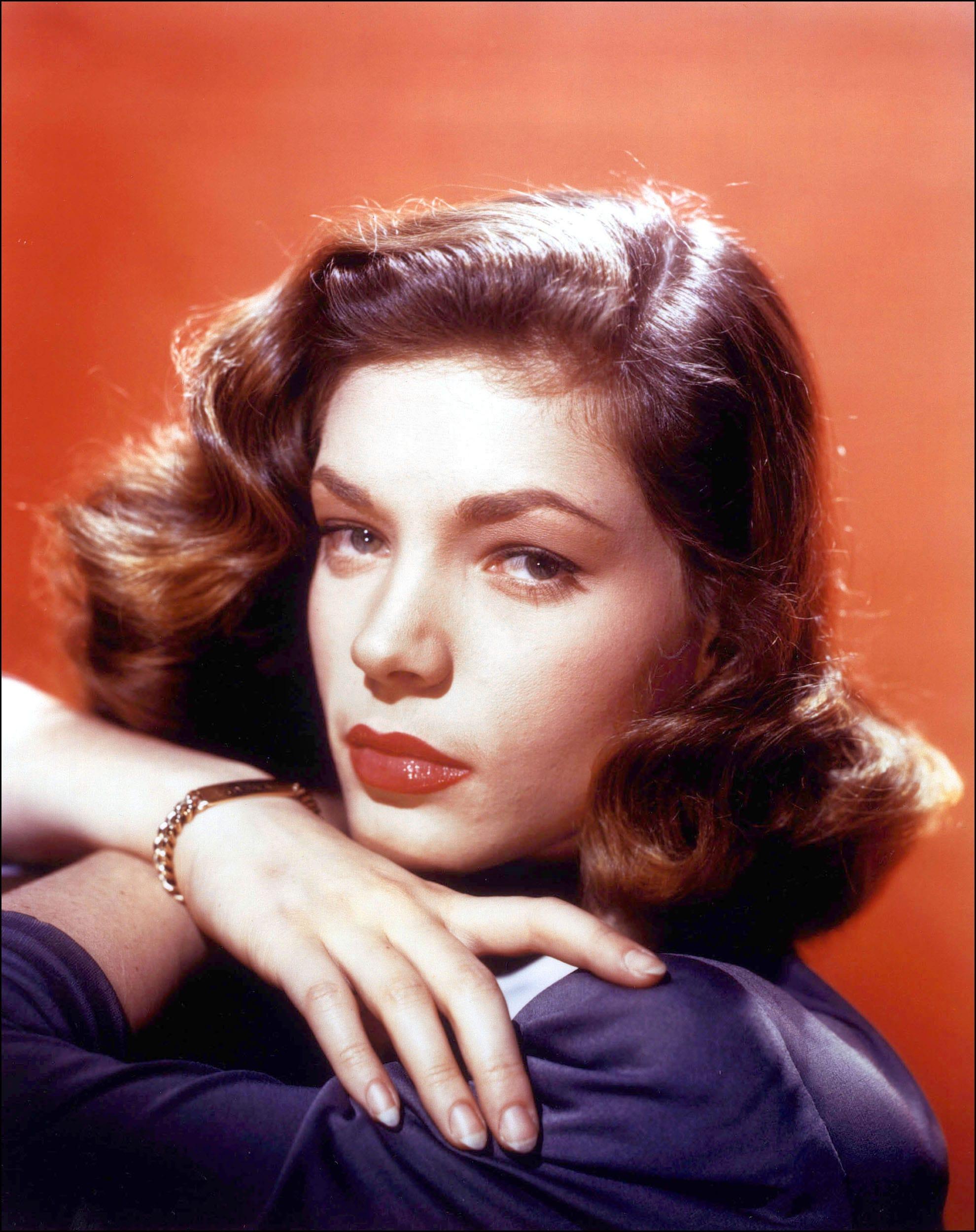 Lauren Bacall Wallpapers hd