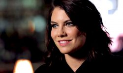 Lauren Cohan Wallpapers hd