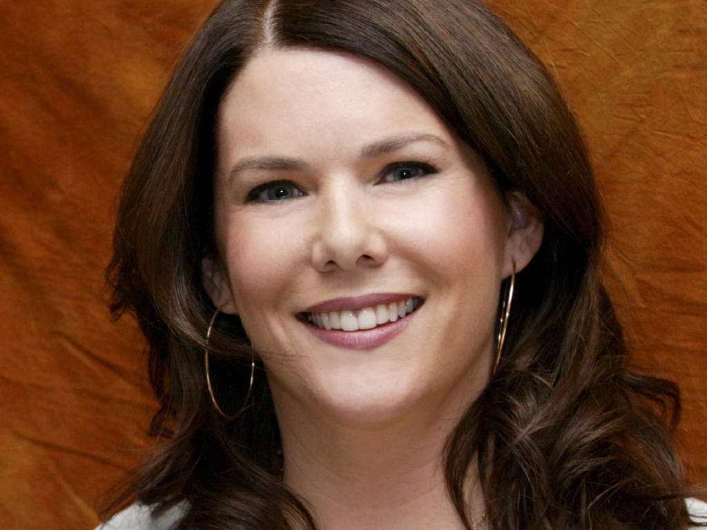 Lauren Graham Wallpapers hd