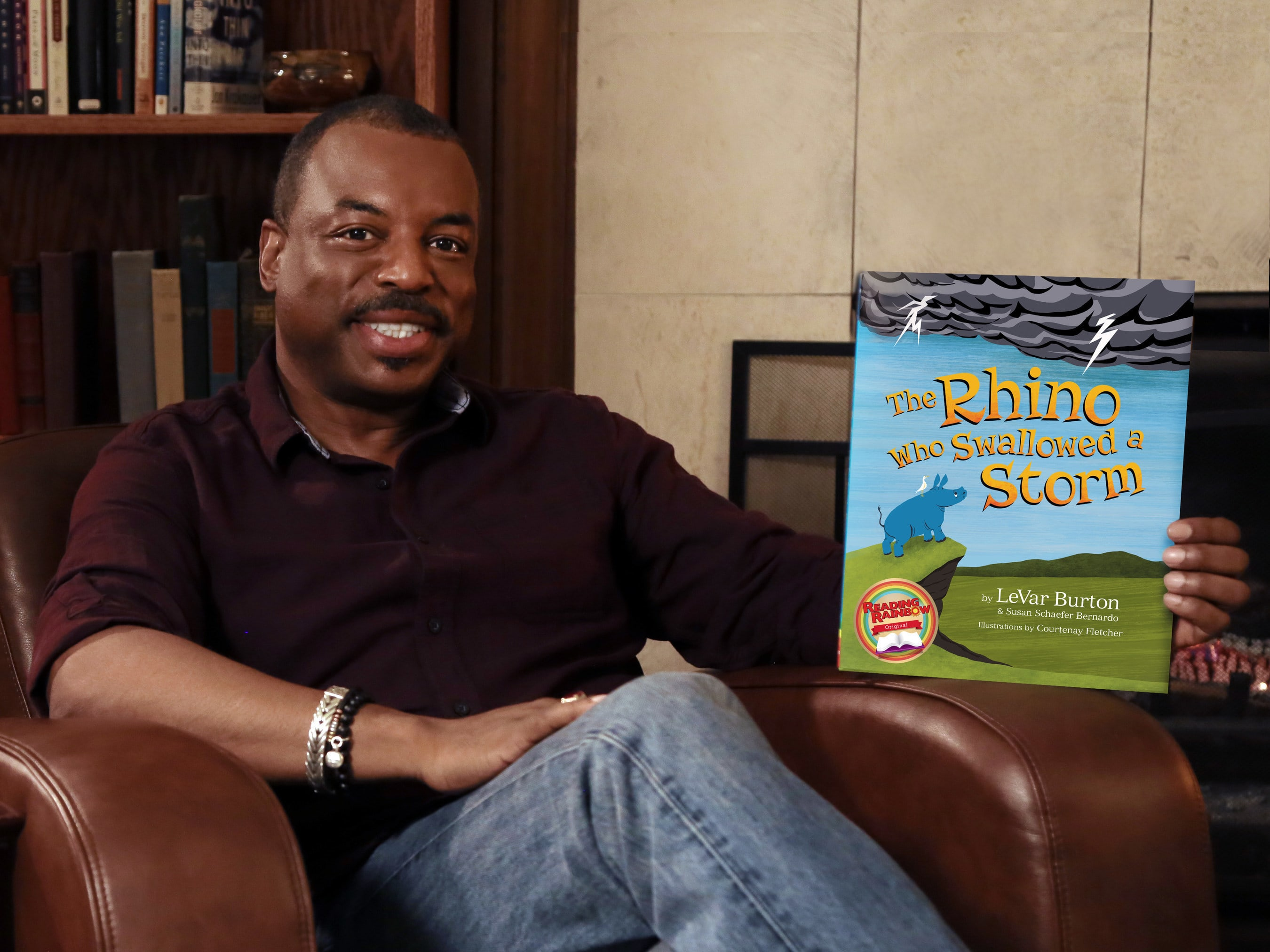 LeVar Burton Wallpapers hd