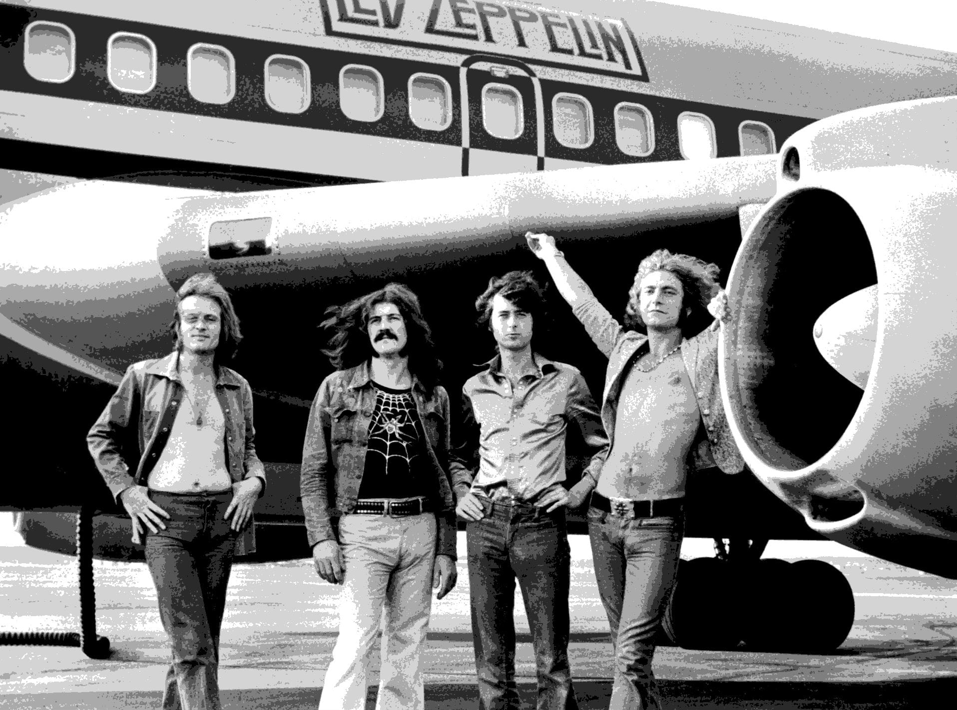 Led Zeppelin Wallpapers hd