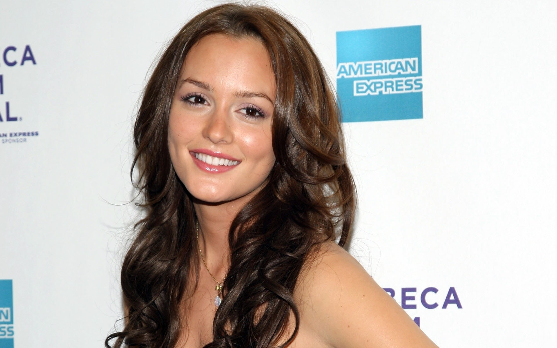 Leighton Meester Wallpapers hd
