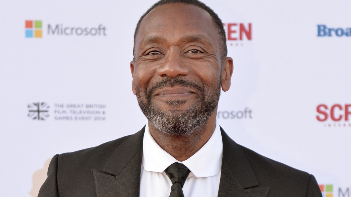 Lenny Henry Wallpapers hd