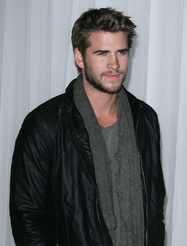 Liam Hemsworth Wallpapers hd
